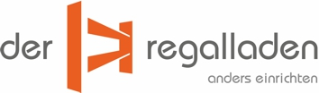 Nutzt unseren Regalkonfigurator der regalladen